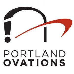 Image result for portland ovations